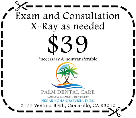 Palm Dental Smiles