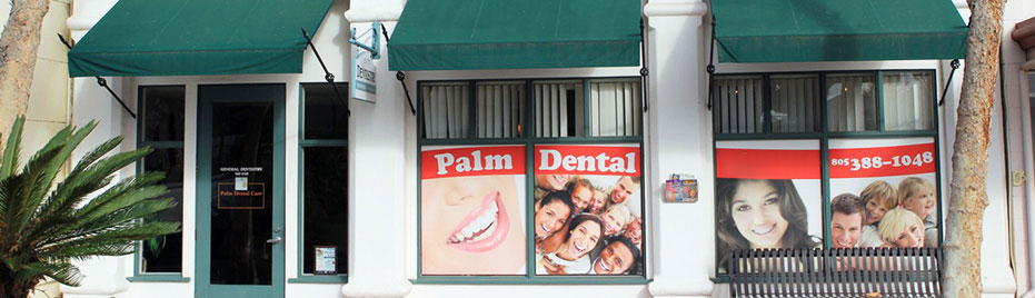 Palm Dental Smiles - Camarillo, CA